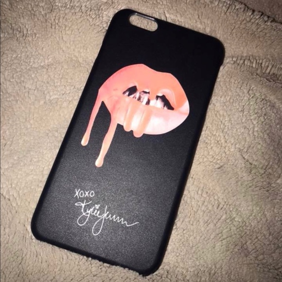 timeless design 4929f 6a07f Kylie jenner‼️ Iphone 6/6s Plus case